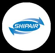 Logo Rund Shipair