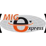 MIG express rund