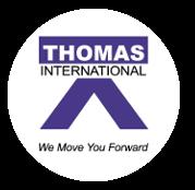 Thomas Logistics Rund