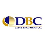 dbc logo rund