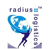 radius logistics rund