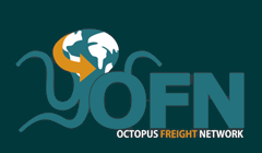 Octopus  Freight Network