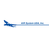 airsystem rund USA